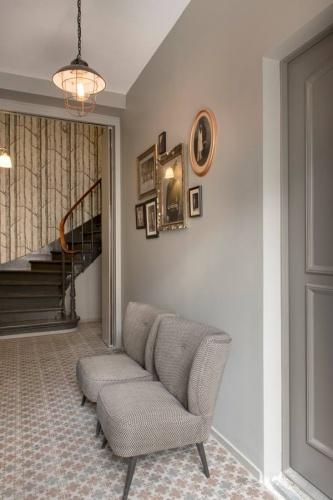 Hôtel pour artistes à Paris : 10376175_485365521595273_2503090320836152174_n
