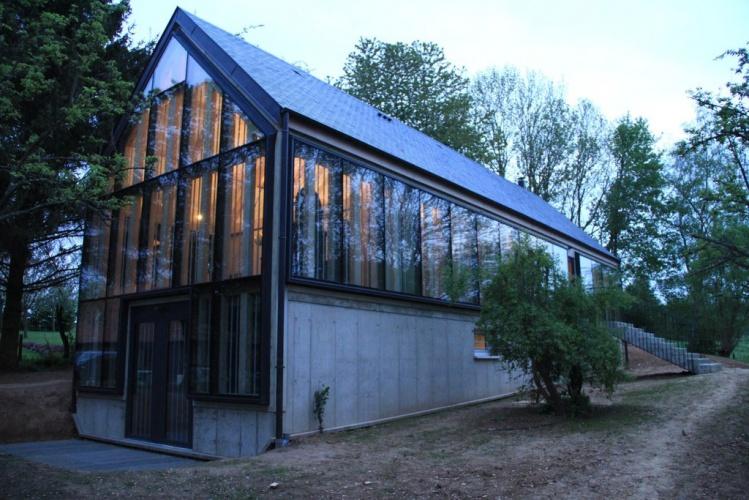 Maison Bois Normandie : cache_2475151840