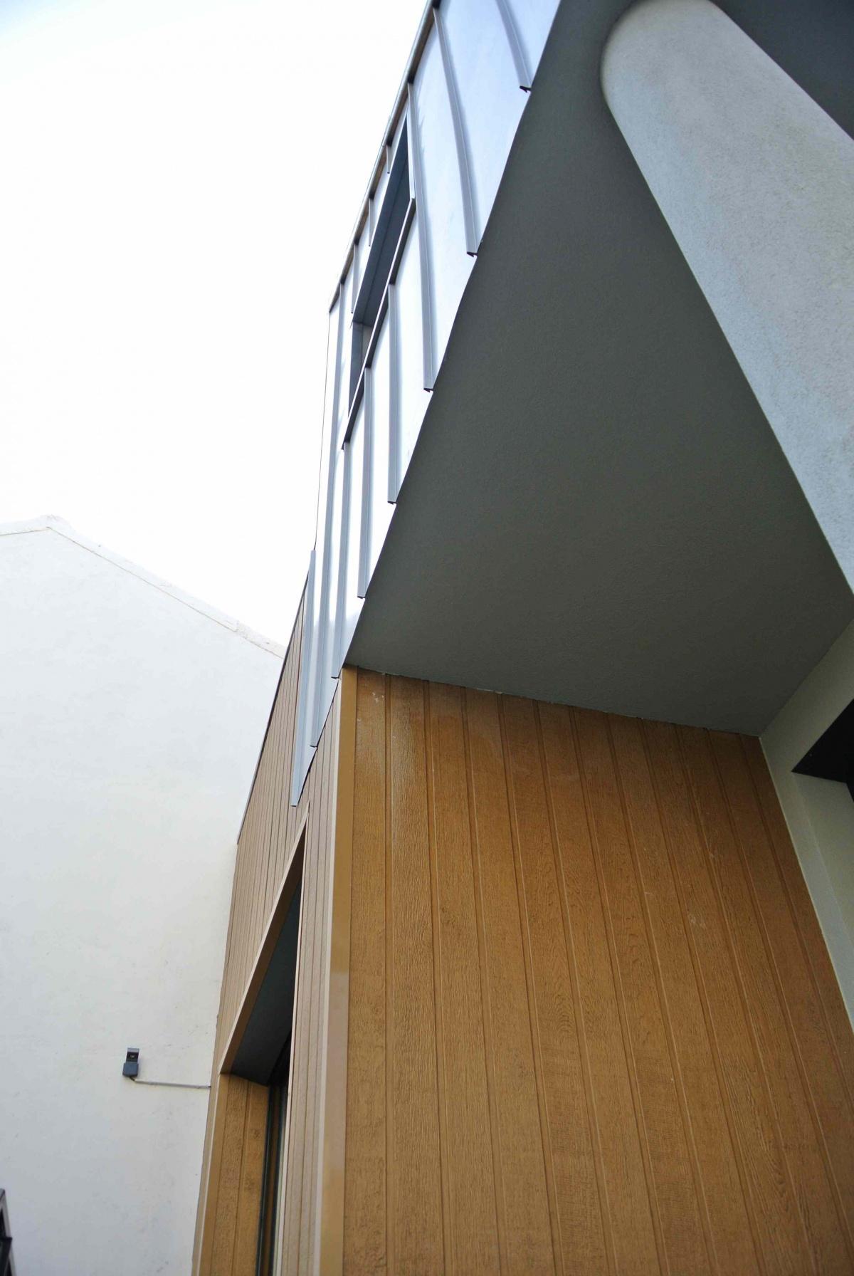 Restructuration et Extension d'un pavillon : : DSC_3466-site