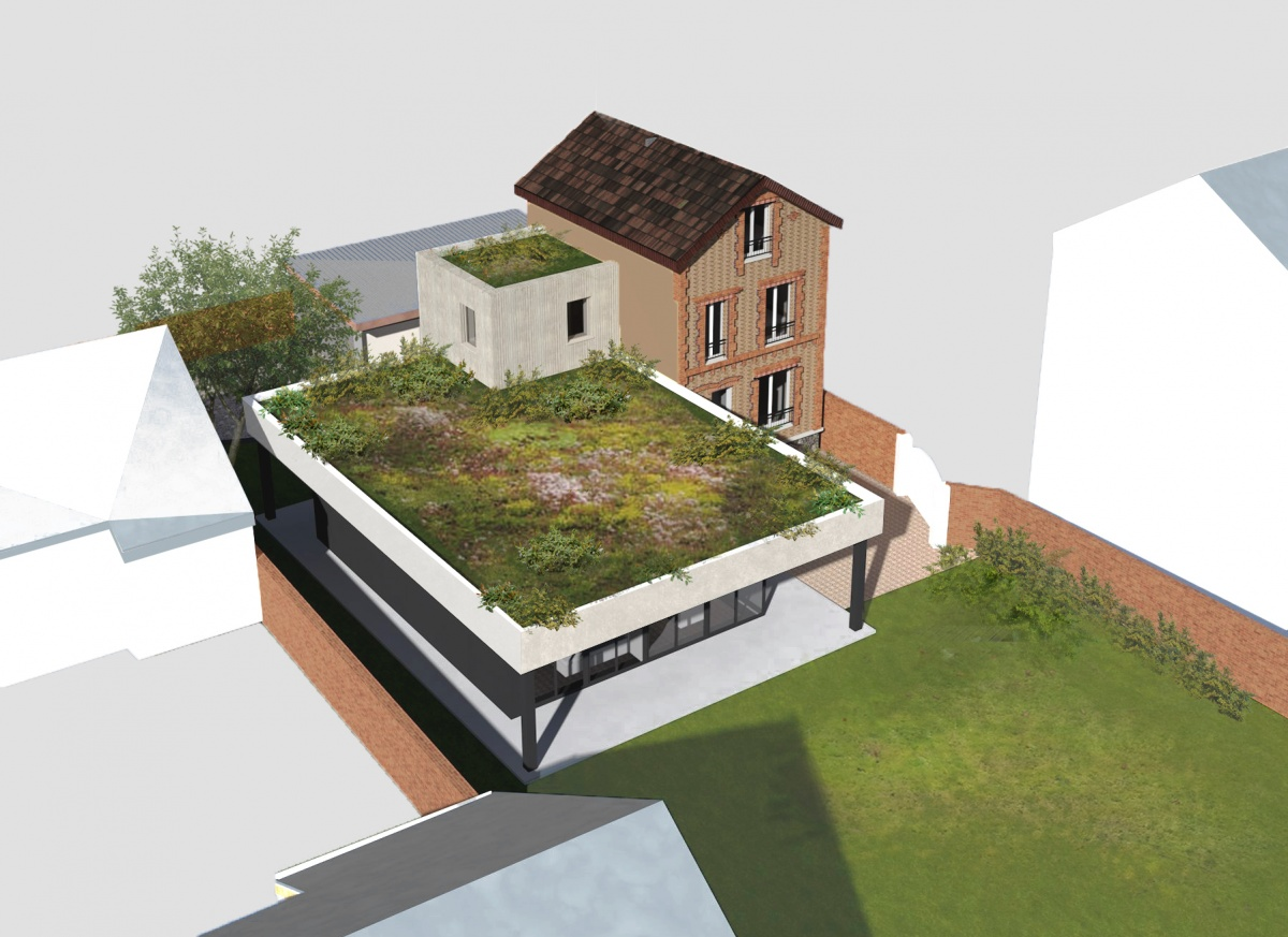 NAPPE : FGAUDIN-NAPPE-EXTENSION-HOUILLES-11