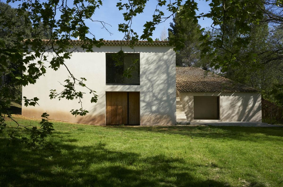 Un loft en Provence