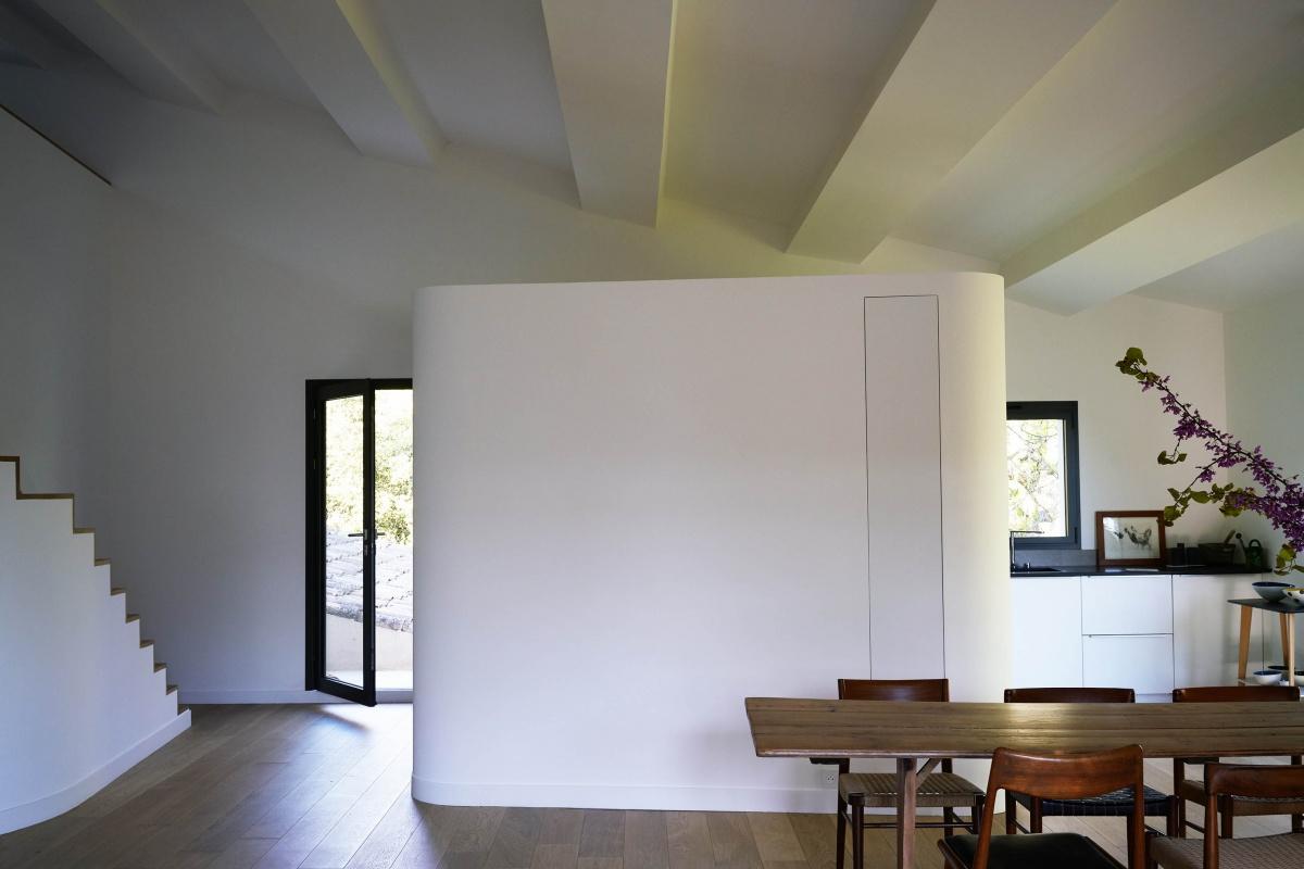 Un loft en Provence : 02