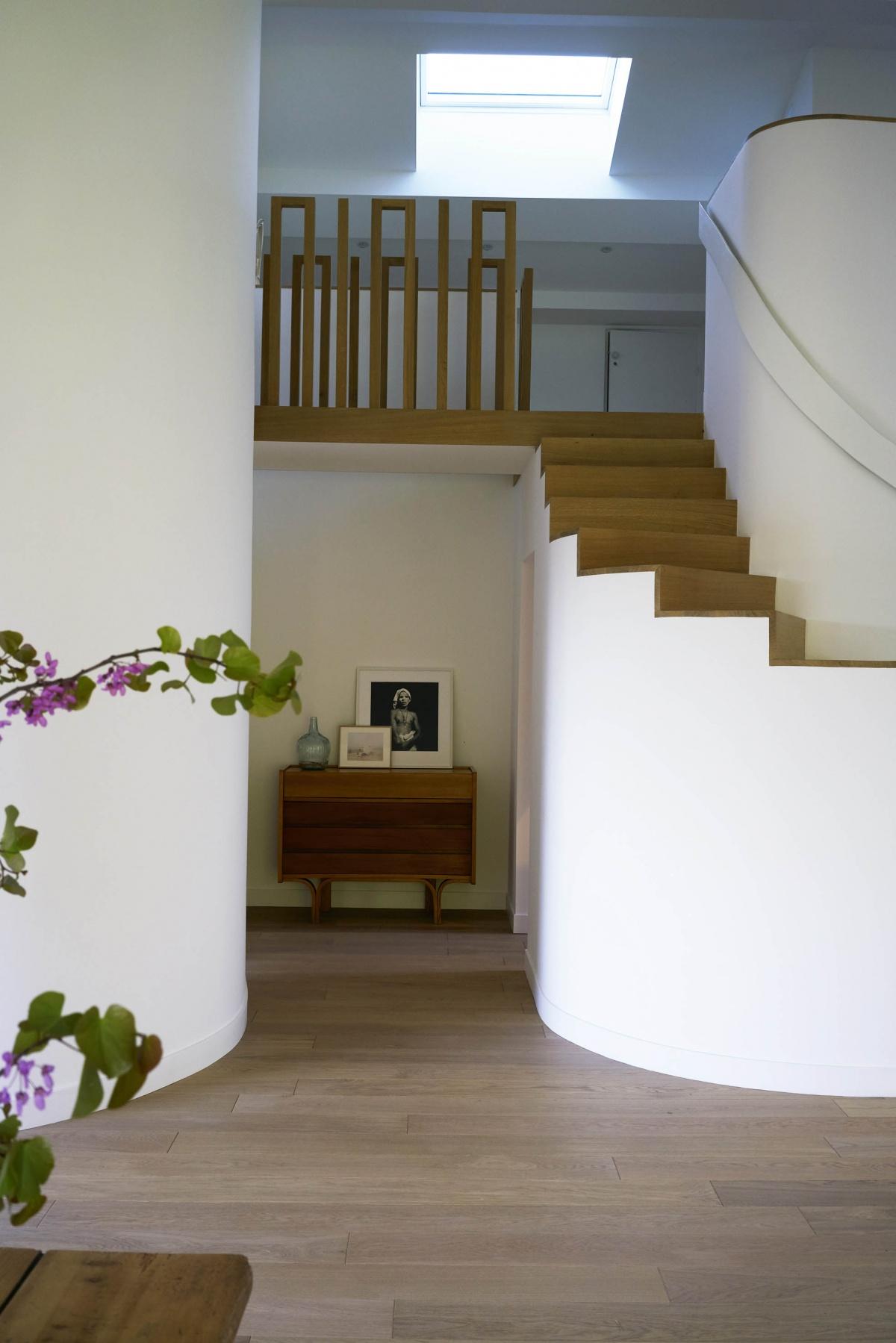Un loft en Provence : 03
