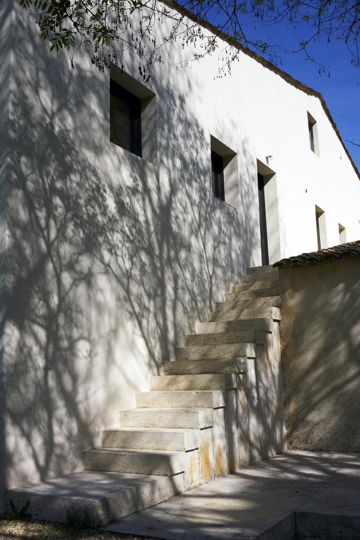 Un loft en Provence : 12