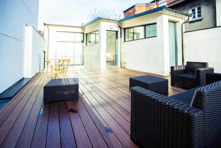 Construction d'un loft : 17 La terrasse.jpg