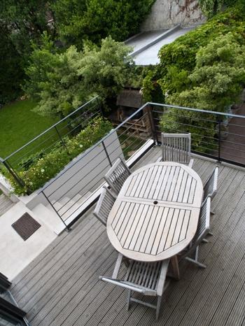 extension de maison vitry sur seine une r alisation de texier soulas. Black Bedroom Furniture Sets. Home Design Ideas