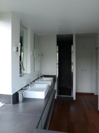 Extension de maison : SDB5