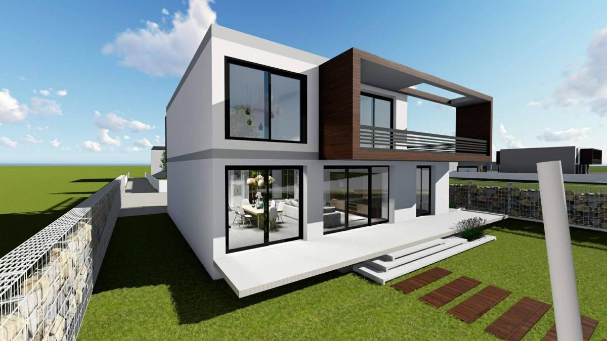 Une maison individuelle à Montmorency 95160