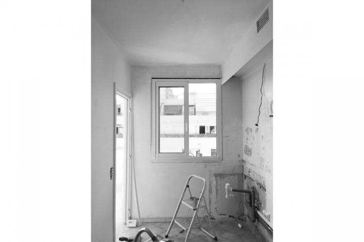 LES ALLEES : archi renovation - AREA Studio