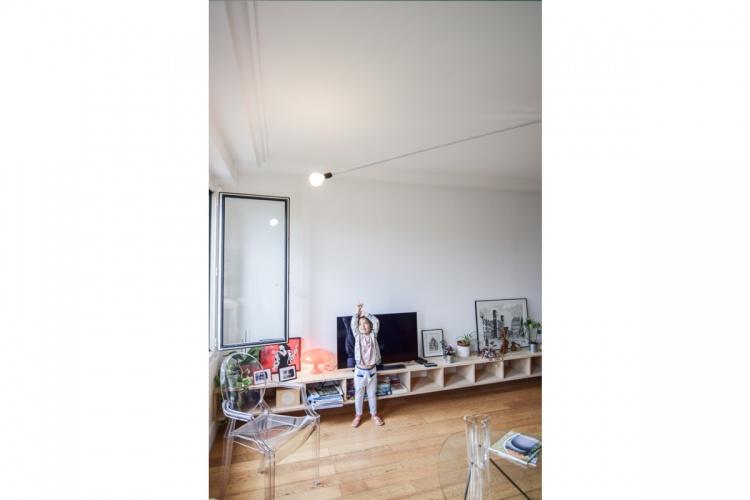 LES ALLEES : architecte-renovation-meuble-bas-sur-mesure-AREA-Studio