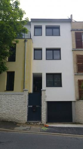Surélévation et extension à Meudon : image_projet_mini_104820