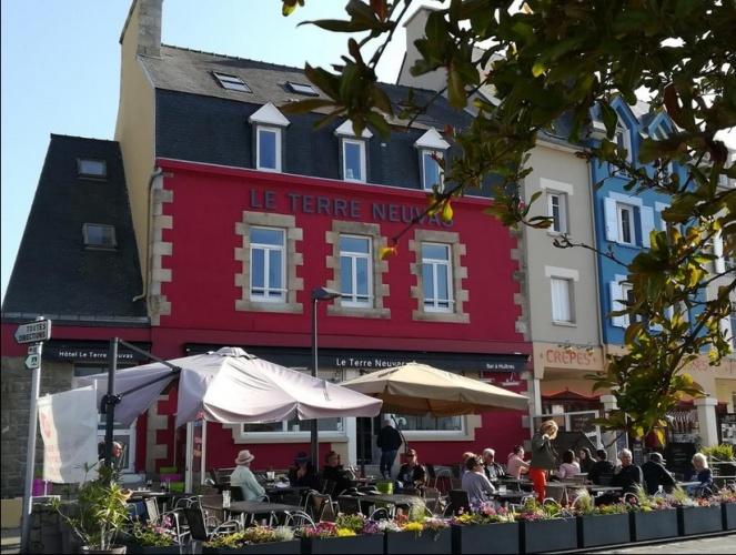 Rénovation Hôtel Rstaurant