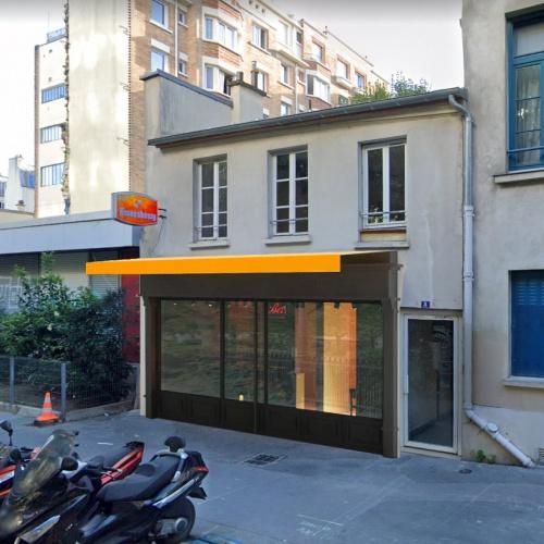 Commerce - Café Bar - Laverie : GL-insertionWeb