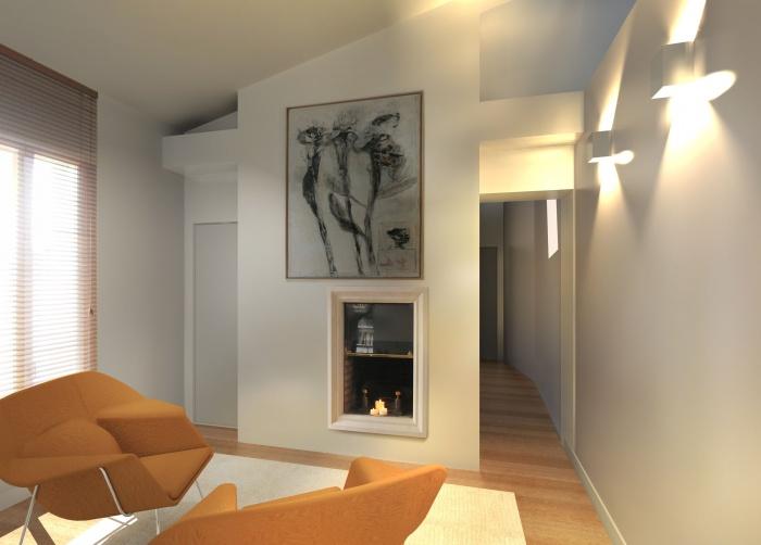 Loft Paris 10