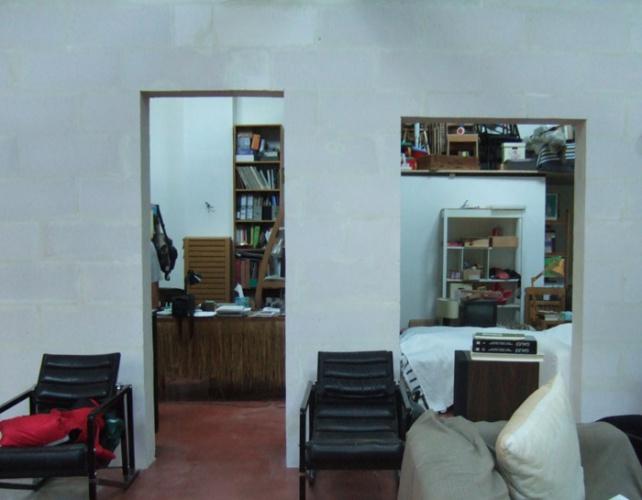 Création d'un espace privé dans un loft : image_projet_mini_12478