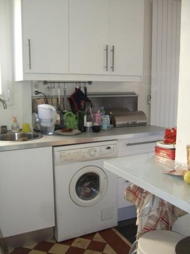 Rénovation et réorganisation d'un appartement classique : avant travaux