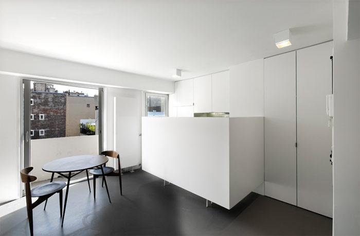 Appartement 'Collombel'