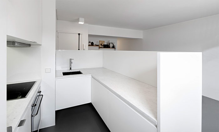 Appartement 'Collombel' : appartement Collombel