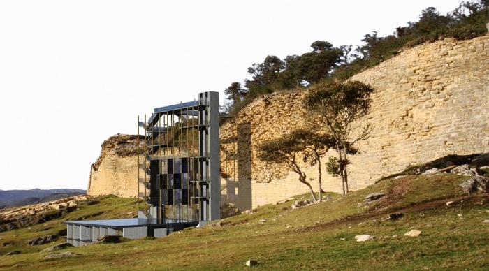 Lodge-Musée