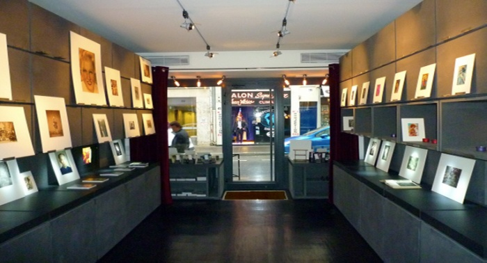 Architectes Galerie Photo Paris
