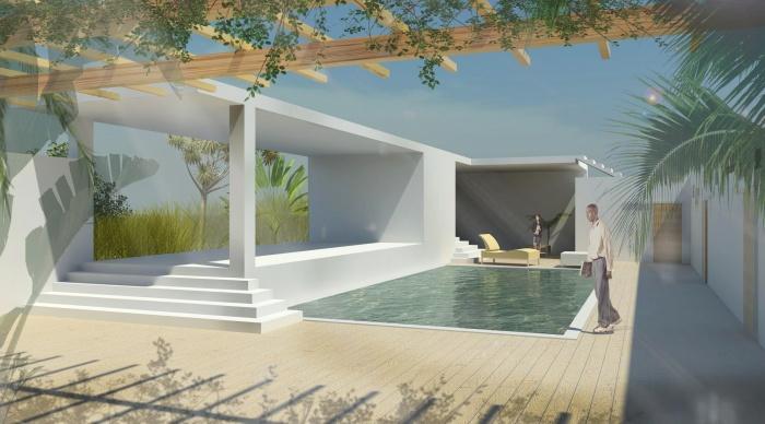 architectes maison au s n gal s n gal. Black Bedroom Furniture Sets. Home Design Ideas