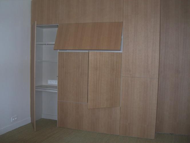 Appartement Rue Saint-Ferdinand : DSCN1304all