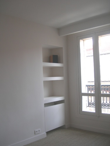 Appartement Rue Saint-Ferdinand