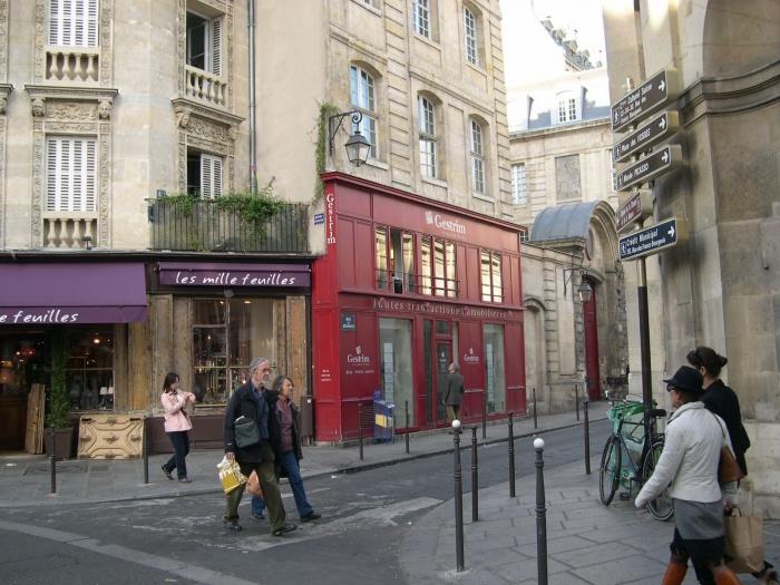 architectes lamy archives paris 3 paris. Black Bedroom Furniture Sets. Home Design Ideas