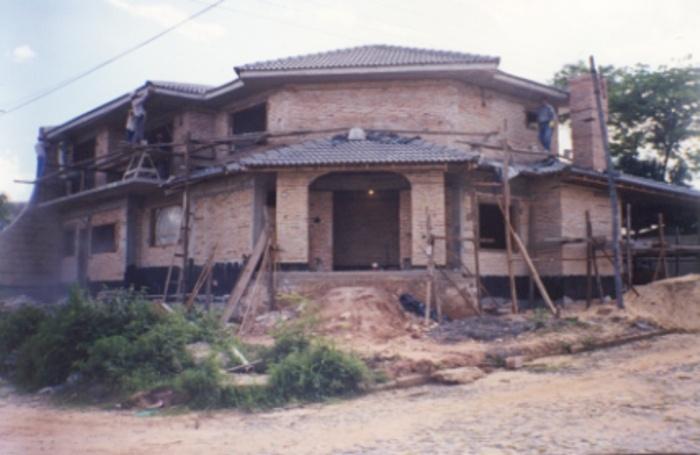 Villa JOLAY
