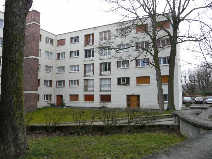 FONCIA - Résidence Les Maréchaux à ST-GERMAIN-EN-LAYE(78)