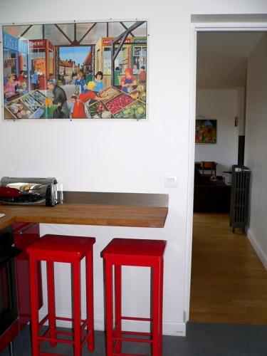 Surélévation et rénovation d'une maison : P1090309