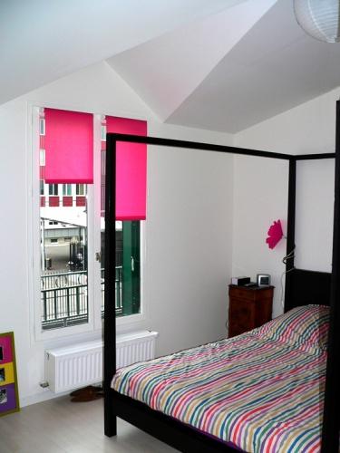 Surélévation et rénovation d'une maison : P1090290