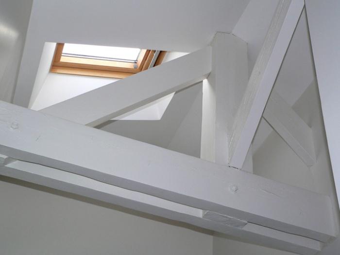 Surélévation et rénovation d'une maison : P1090296