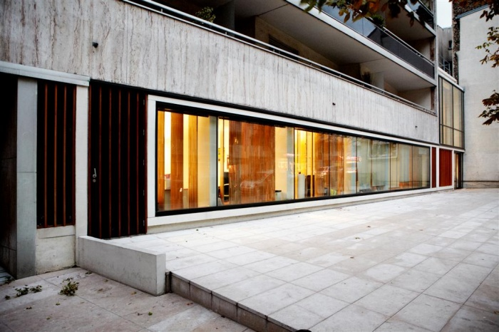 Vibrato viral : fact architectes - Vibrato Viral 4