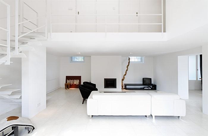 Appartement 'Louveciennes'