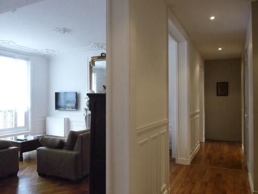 Appartement : Mobilier + SDB : cielarchi-32Lcouloir-salon