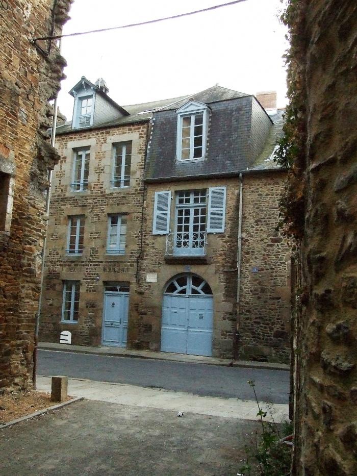 Rehabilitation rue Lesueur : image_projet_mini_20679