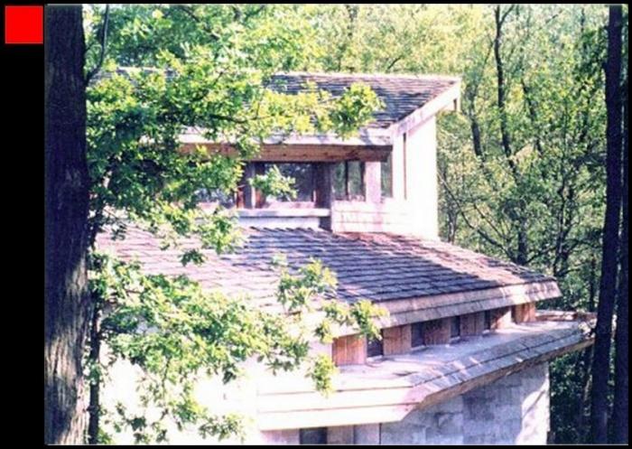 Maison organique en Seine et Marne