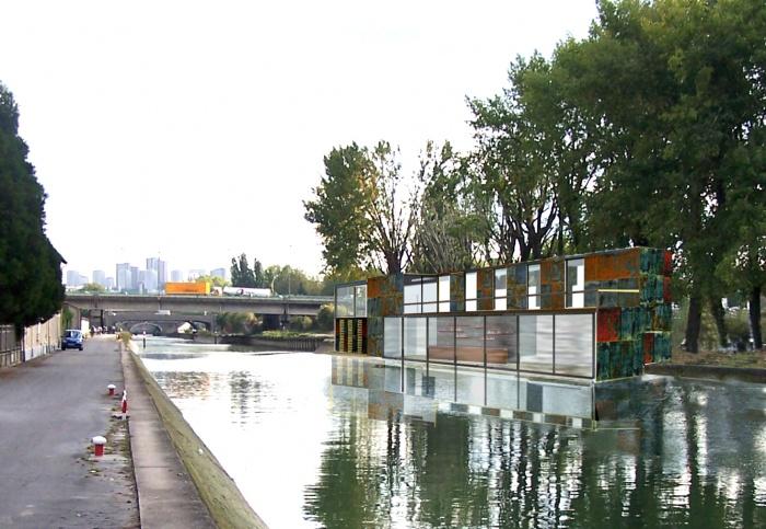 Maison de l'urbanisme