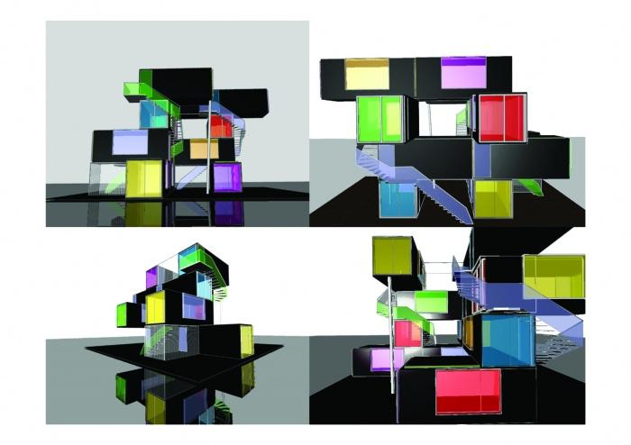 Projet de maison container : img 6 copie