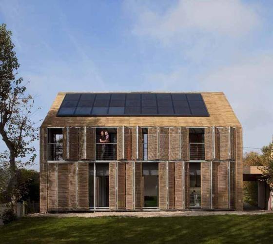 Maison à Energie Positive à Bessancourt (95) : image_projet_mini_22202