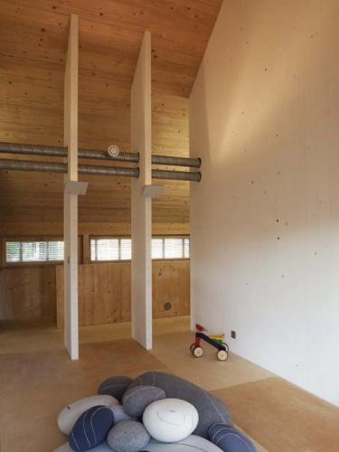 Maison à Energie Positive à Bessancourt (95) : _MG_7005R