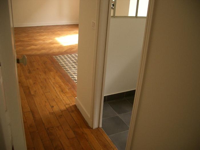 Appartement Rue Sorbier