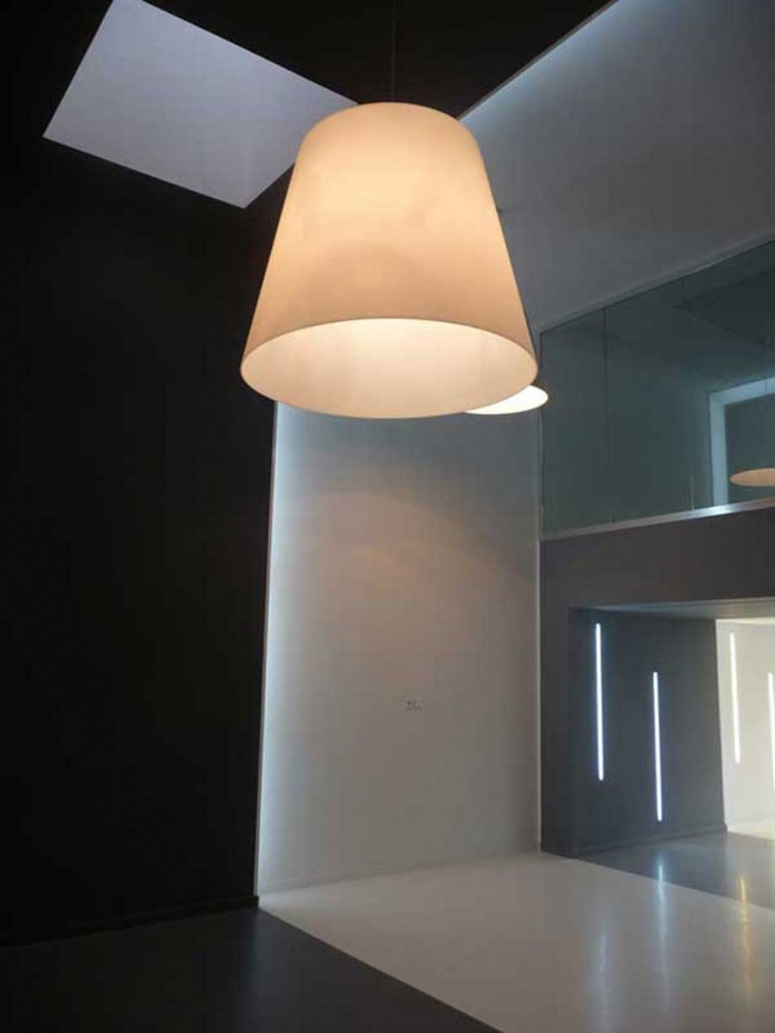 Showroom immobilier : showroom