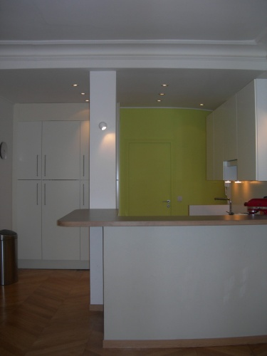 Appartement Rue Saint-Lazare