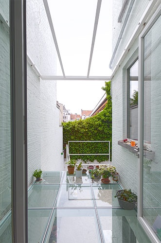 Architectes appartement tour eiffel paris for Appartement architecte paris