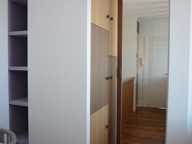 Aménagement des chambres à l'étage d'un duplex : chambre de l'enfantprojet_mini_25080