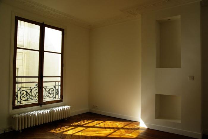 Rehabilitation appartement : 04