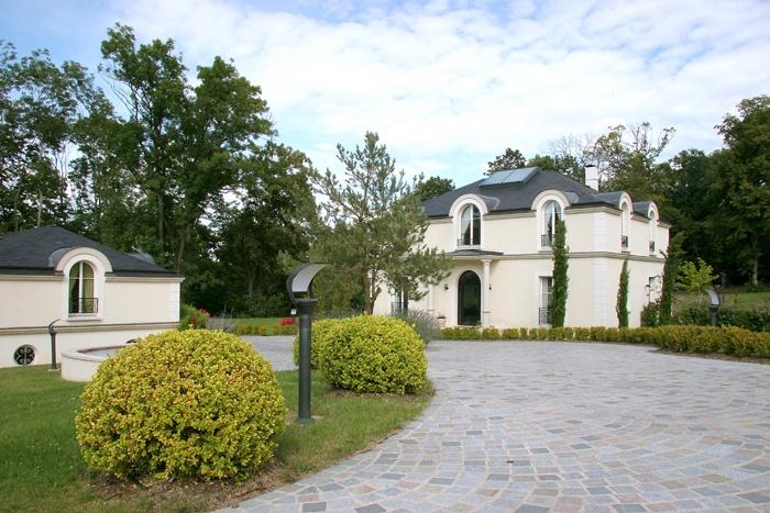 Villa de Luxe : image_projet_mini_25404