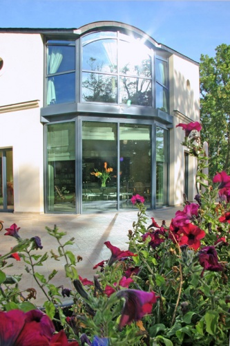 Villa de Luxe :